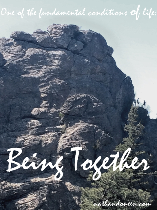 BeingTogether